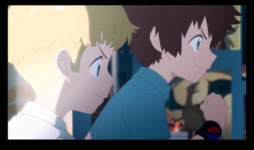 La nouvelle série animée « Pokémon : Ailes du crépuscule » sort aujourd'hui
