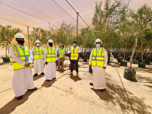 The Red Sea Development Company Launches Sustainablility Stewards Initiative