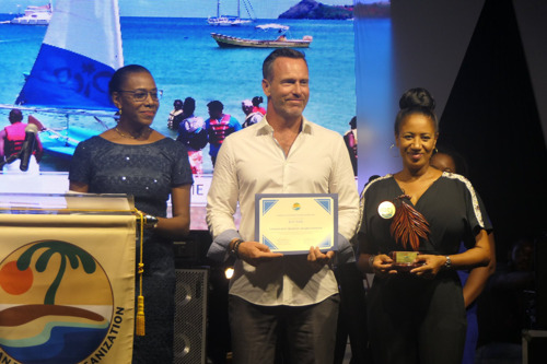 OECS Member States excel at 2019 Sustainable Tourism Awards