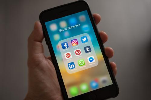 5 tips om een job te strikken via sociale media