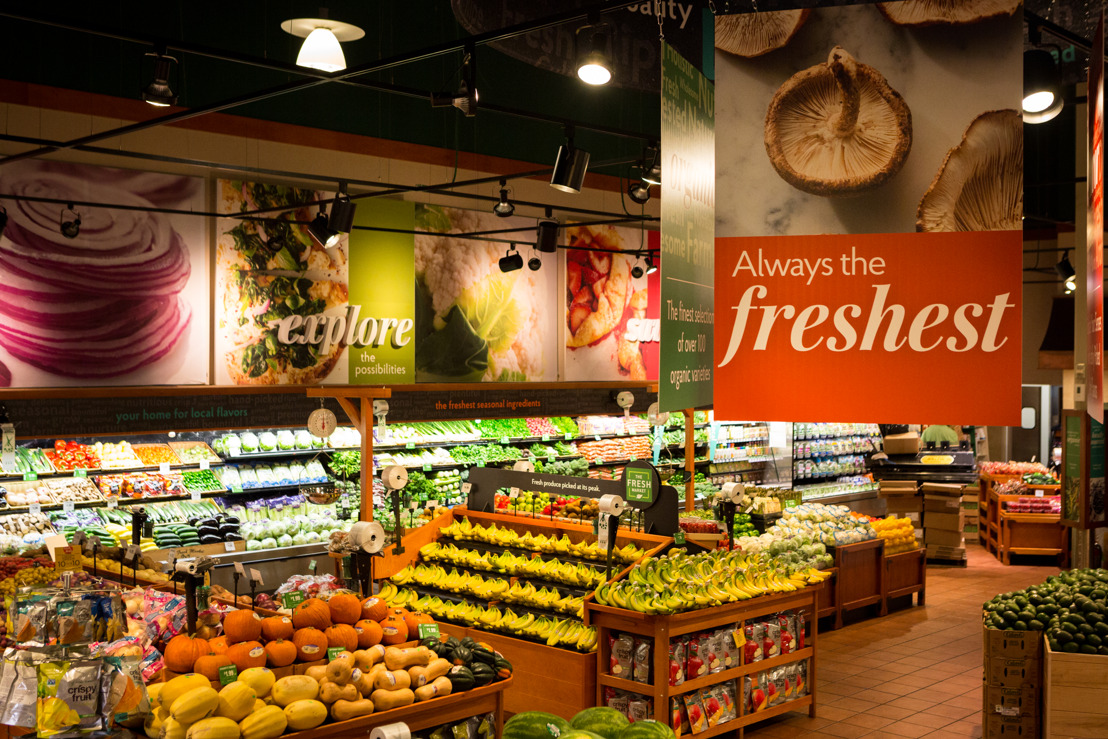 Food and flavor abound at The Fresh Market's Boca Raton grand opening on January 11