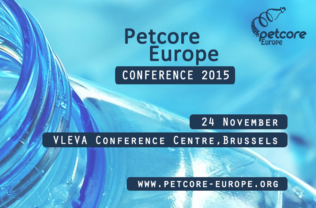 Petcore Europe Conference 2015 - Programme & Registration