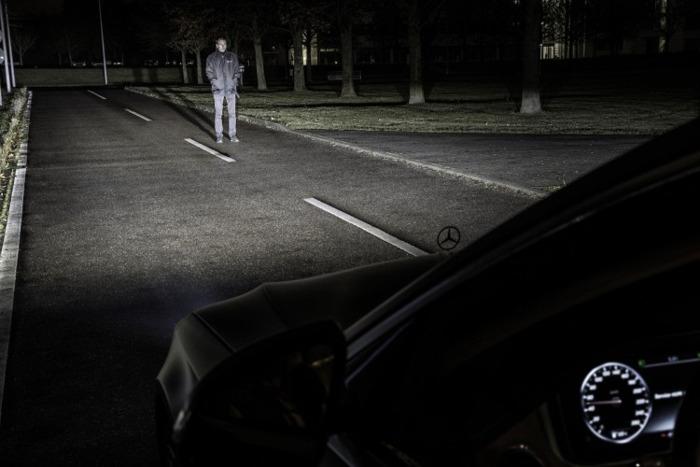 Internationale Week van de Hoffelijkheid: Hou je kop(lampen) erbij in het verkeer!