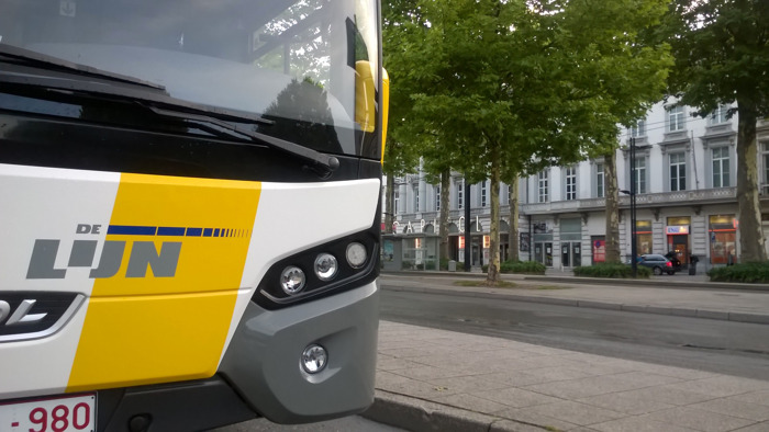 Preview: Vanaf 2022 vervoert De Lijn met nieuw net op kruissnelheid 7,2 % meer reizigers