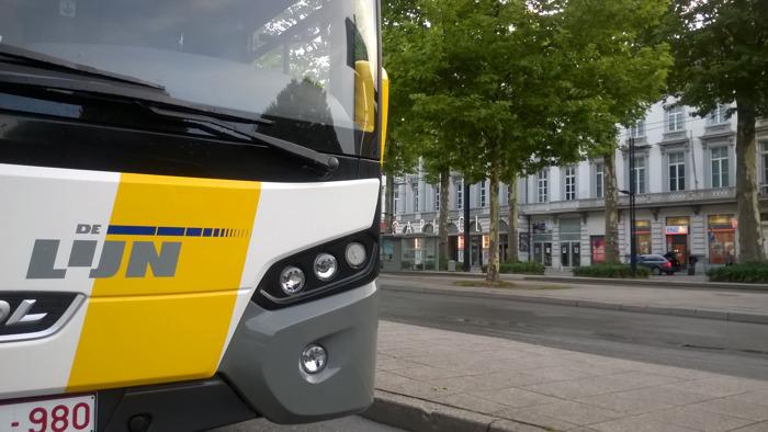 Vanaf 2022 vervoert De Lijn met nieuw net op kruissnelheid 7,2 % meer reizigers