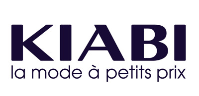 Kiabi perskamer Logo
