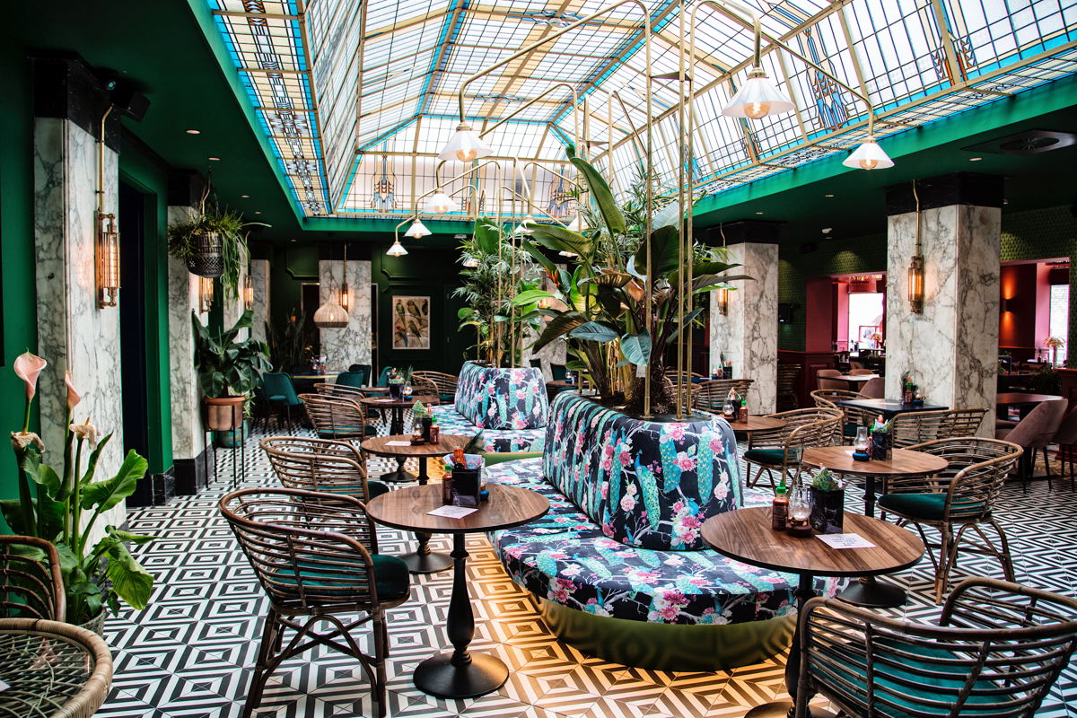 Streetfood Club, Utrecht [credits: Lars Verkroost]