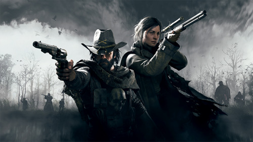 Future Plans for Hunt: Showdown