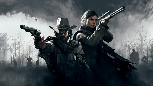 Preview: Future Plans for Hunt: Showdown