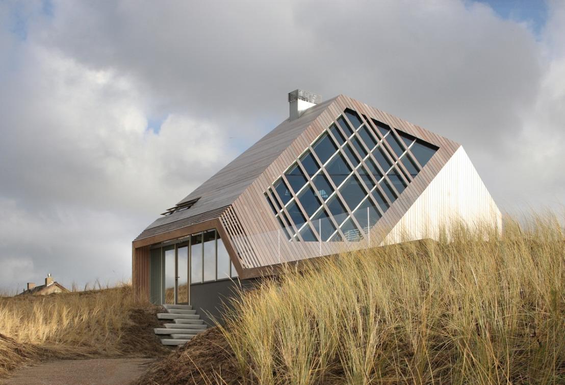 Dune House wint Reynaers Projectprijs 2014