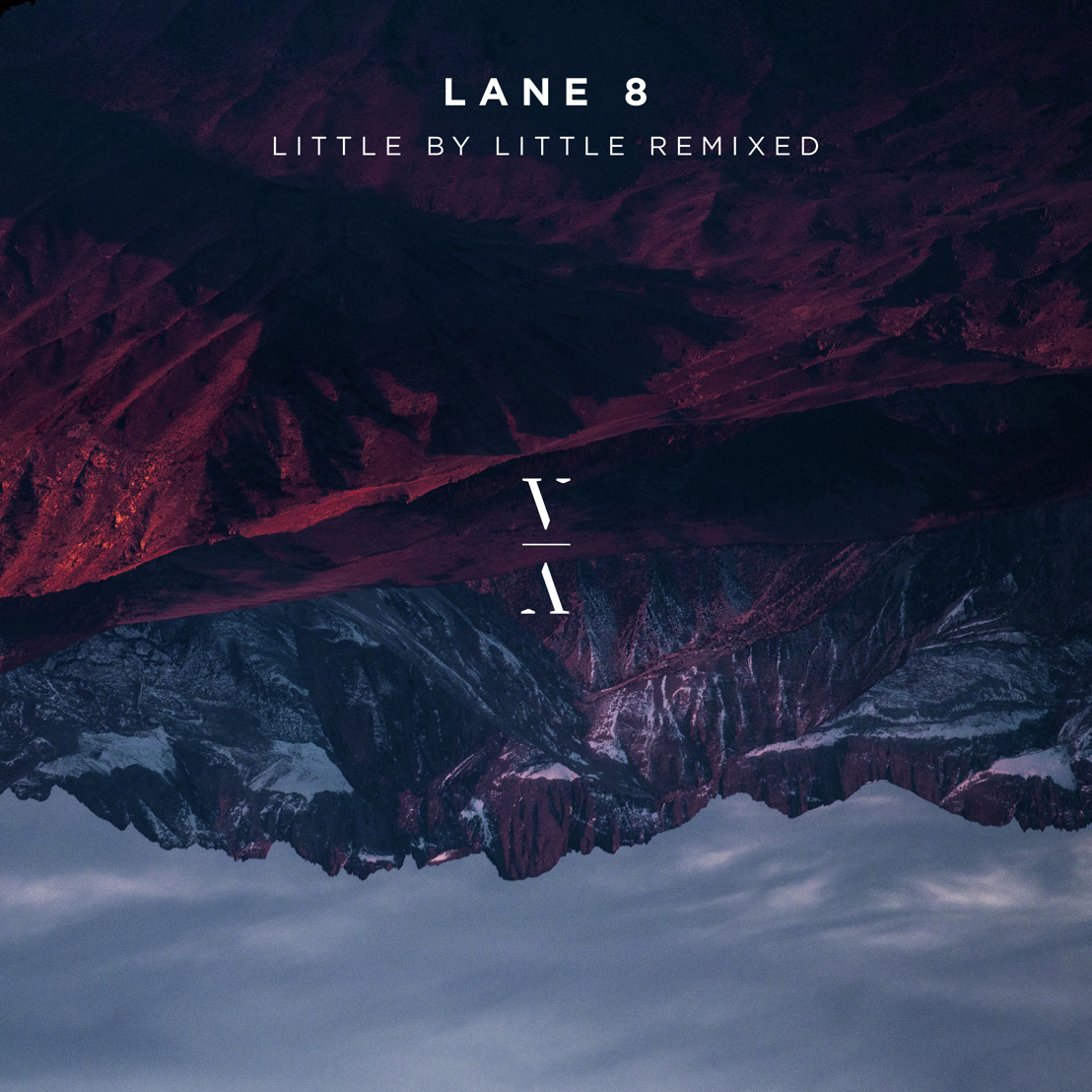 Lane 8 Releases 'Little By Little Remixed'