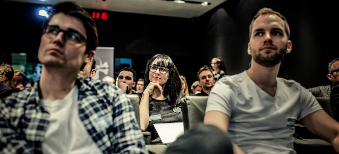Start it @kbc en Straffe Madammen boosten vrouwelijk ondernemerschap start-upscene