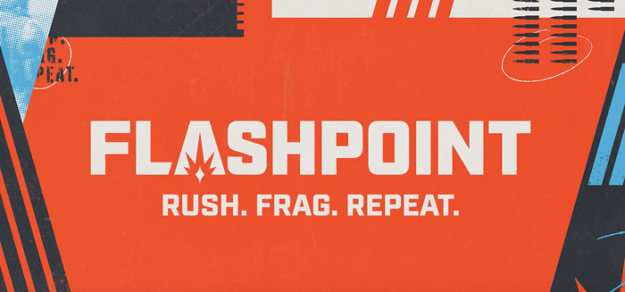 PRO GAMERS ESTABLISH 'FLASHPOINT', THE WORLD'S FIRST TEAM-OWNED ESPORTS LEAGUE