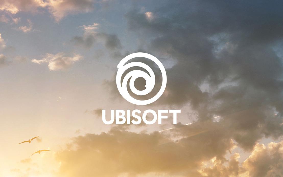 Finanzpressemitteilung Ubisoft: Geschäftsjahr 2019-2020