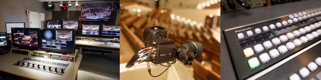 La Orquesta Filarmónica de Berlín transmitirá sus conciertos en 4K/HDR con ayuda de Panasonic
