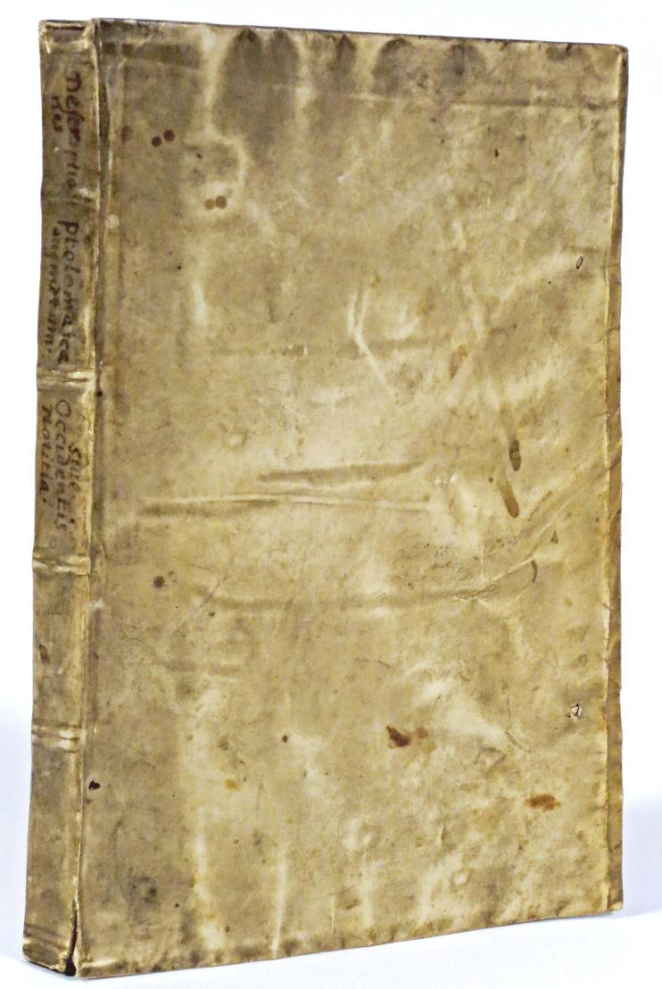Atlas Cornelius Wytfliet 1598