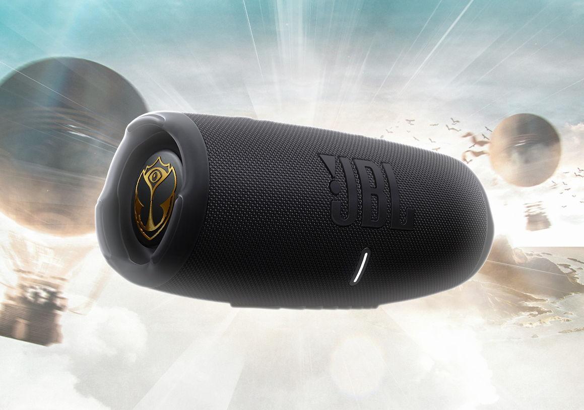 Tomorrowland Speaker