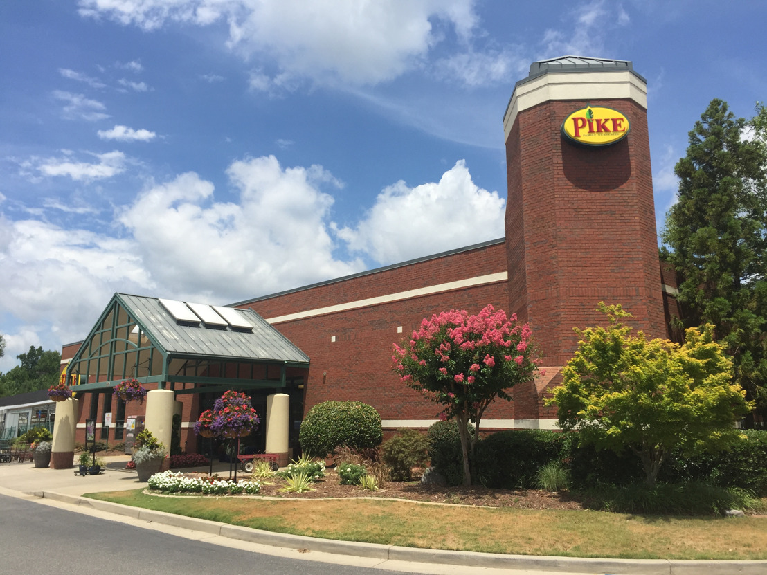 Pike Nurseries announces second location coming to Charlotte this fall!