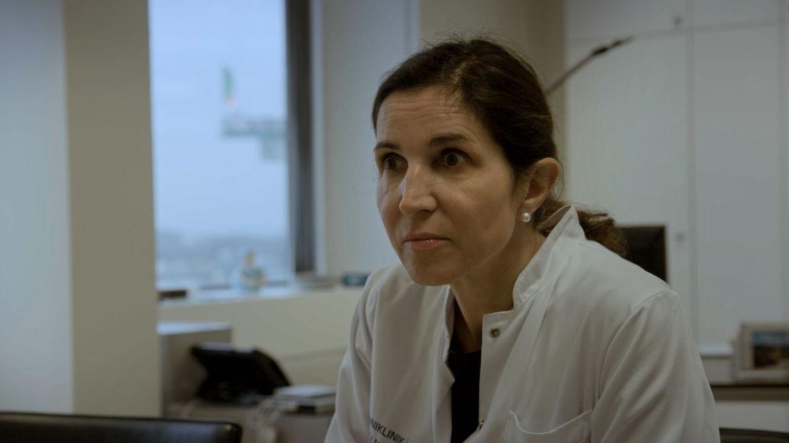Prof. Veerle Visser-Vandewalle