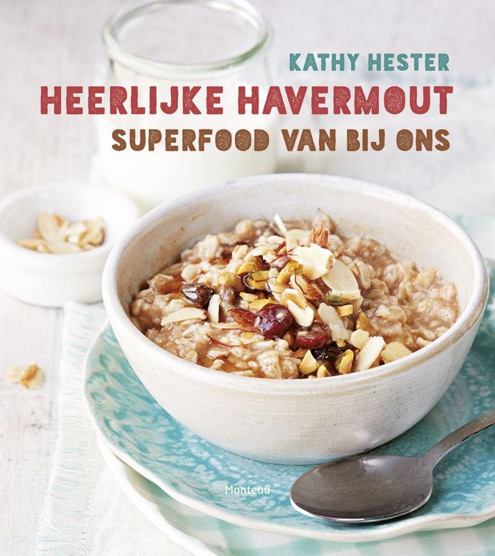cover 'Heerlijke Havermout'