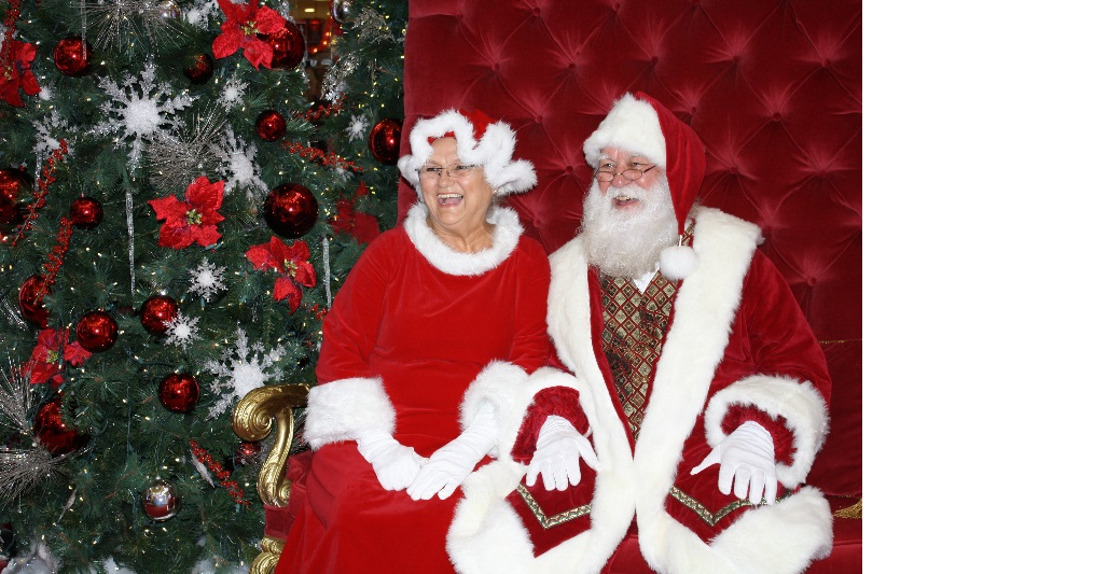 Town Center at Cobb to ring in the holidays with Santa's Arrival Celebration on November 4
