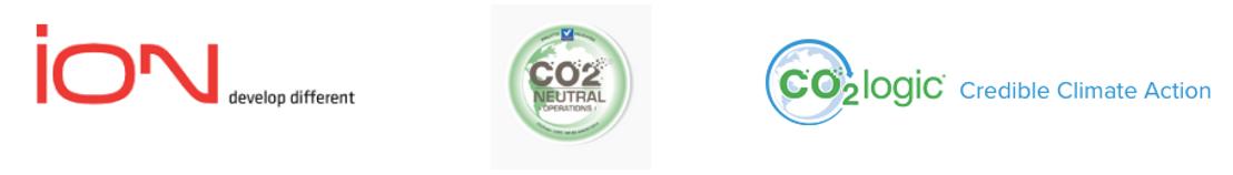 Primeur: eerste CO2-neutraal gebouwde bedrijfssite van België