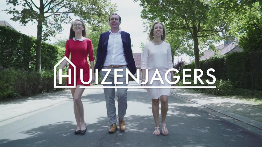 Huizenjagers jagen op ideale pand voor B&B in Brugse Ommeland