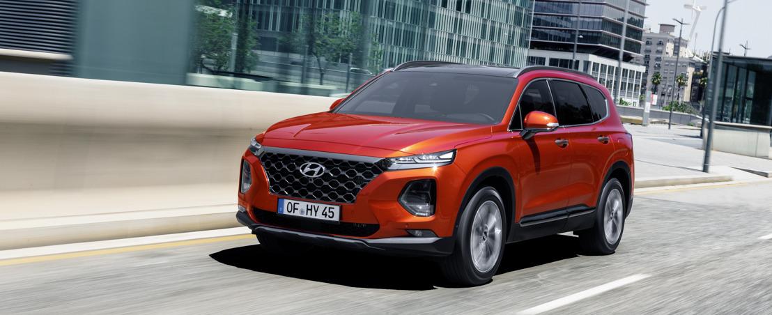 Hyundai allinea l'intera gamma di modelli di automobili a Euro 6d-Temp