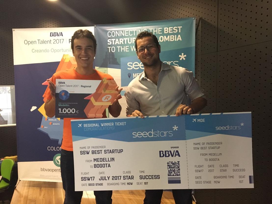 Filapp y Escala de educacion nombrada mejores startups de Medellin en Seedstars Medellin