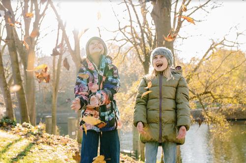 Cet automne, la Ville sur Mer se coupe en quatre pour les enfants !