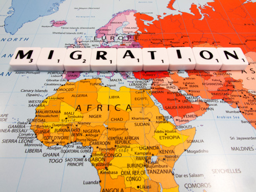EU-AFRICAN MIGRATION: WHAT ARE THE AFRICAN INTERESTS?