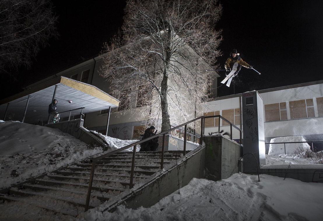 Antti Ollila - Finland