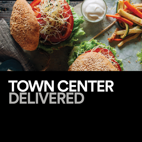 Town Center at Cobb teams up with Zifty to provide the ultimate food delivery service
