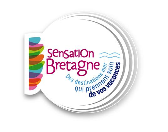 Sensation Bretagne espace presse