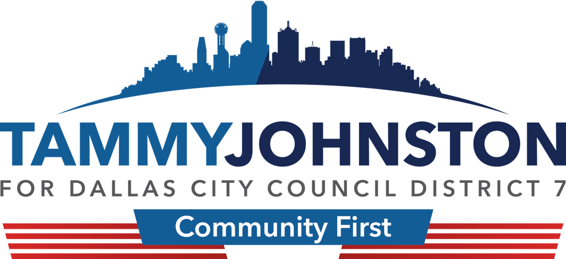 Tammy Johnston Announces Candidacy for City of Dallas City Council District 7