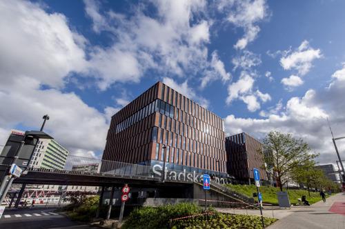 Leuven houdt minuut stilte op Dag van Nationale Rouw