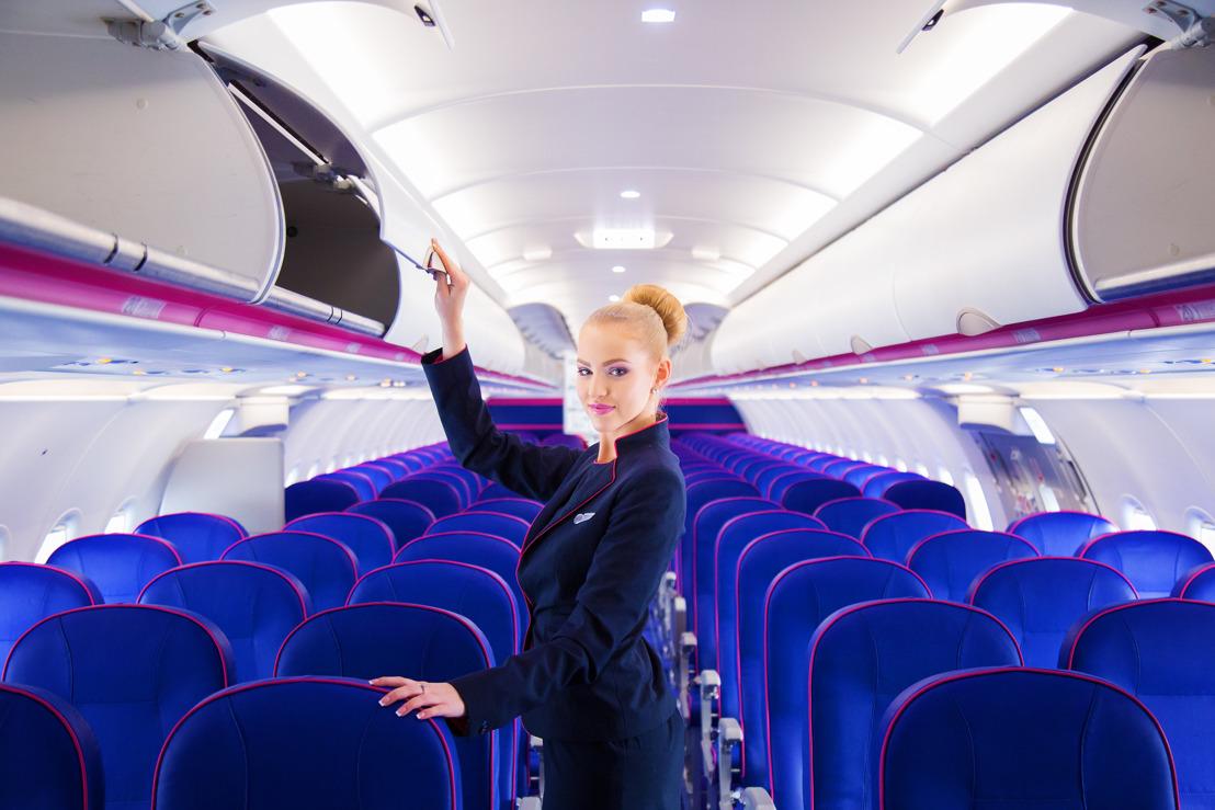 WIZZ AIR SIGNE UNE COMMANDE AVEC GEVEN POUR ÉQUIPER 110 AIRBUS A321NEO