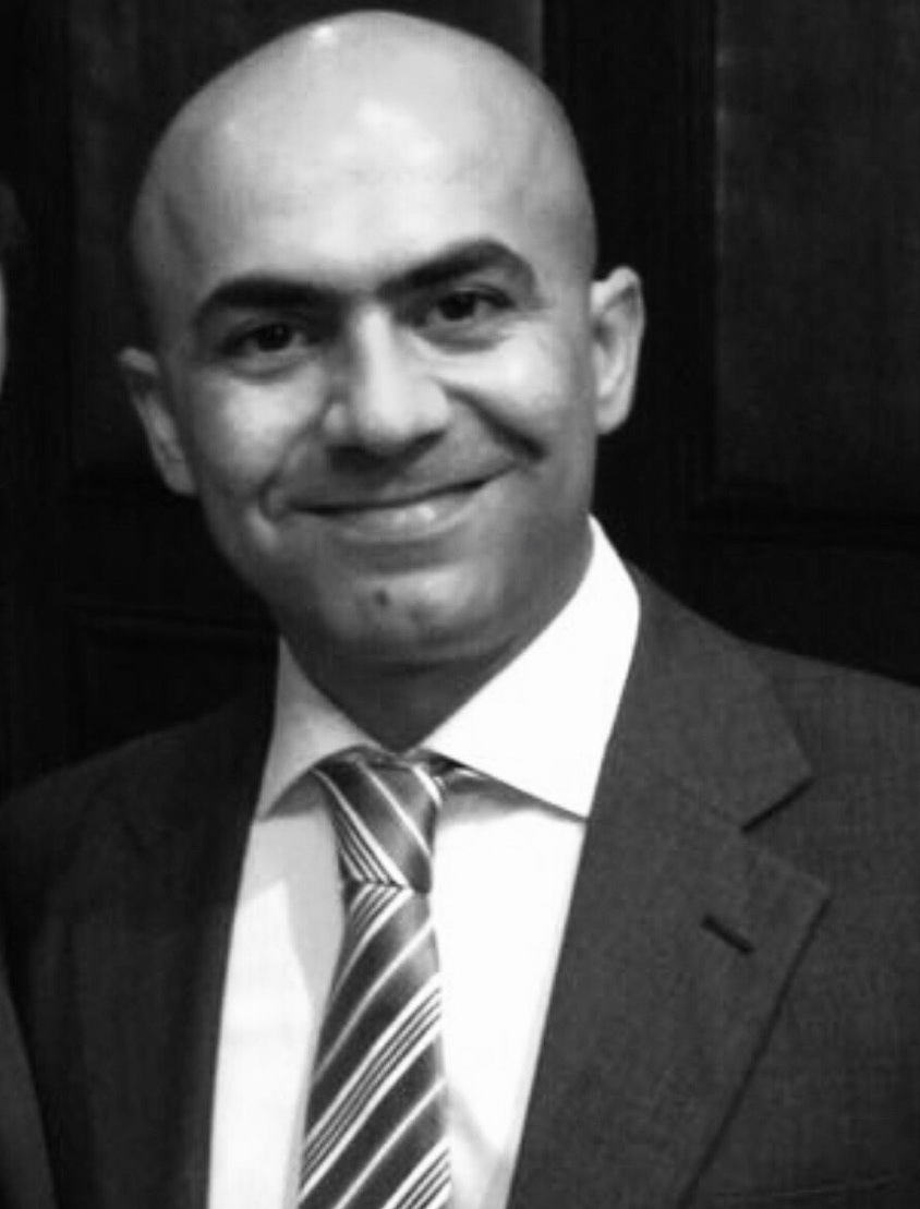 Mehdi Zoghi