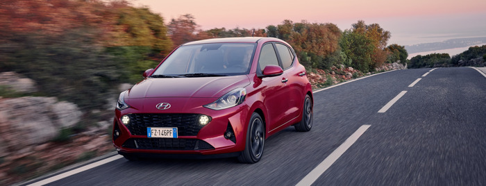 Preview: Presskit Hyundai i10