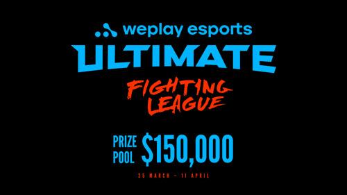 Известны даты проведения WePlay Ultimate Fighting League Season 1