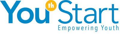 YouthStart press room Logo