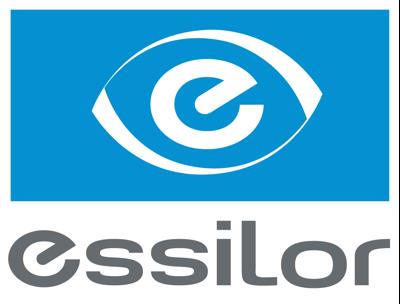 Essilor press room Logo