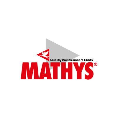 Mathys perskamer