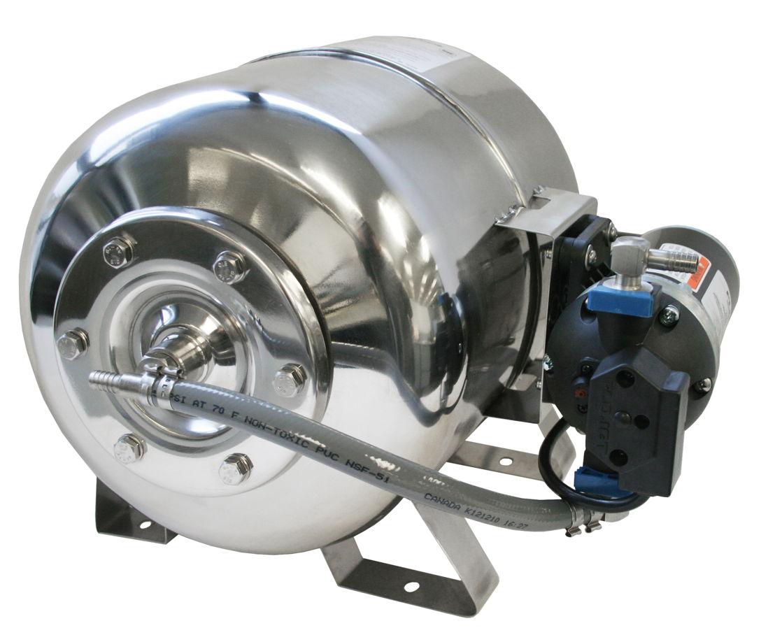 Flojet 4 Gallon Water Boost System