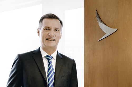 Cathay Pacific appoints Director Flight Operations