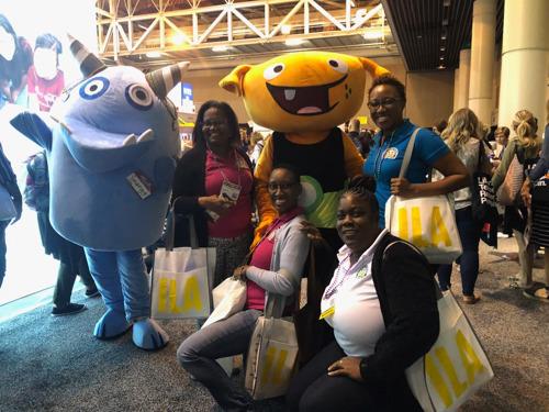 OECS Educators become Literacy Changemakers!