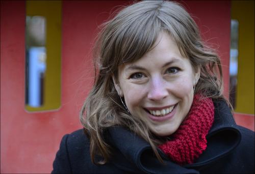 Sarah Claerhout