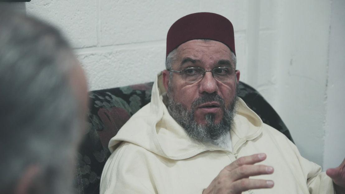 Imam Cheikh Tojgani