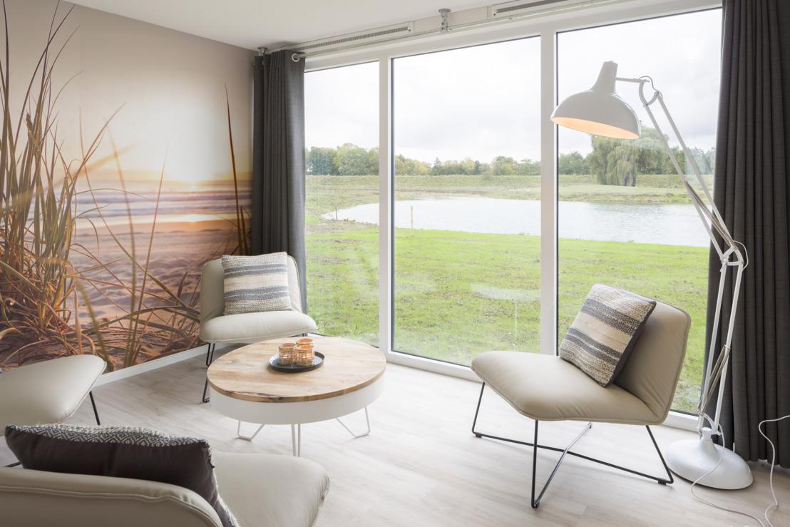 Largo opent mid-december nieuw resort Domein Het Camperveer aan het Veerse Meer