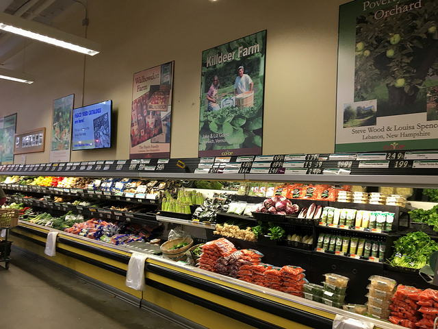 And extended growing season benefits farmers and Co-op customers